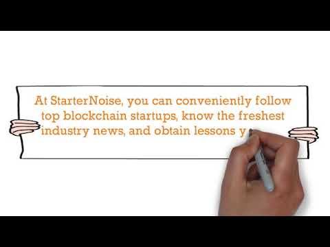 top blockchain startups