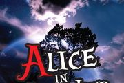 Alice in Wonderland at Coastal Repertory Theatre