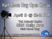 Half Moon Bay Open House