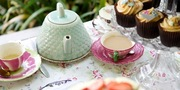 Afternoon Tea for Seniors