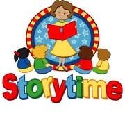 Preschool Storytime at Half Moon Bay