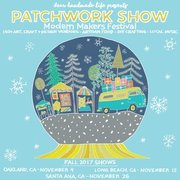 Patchwork Show