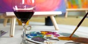 June Sip & Paint with Pete
