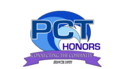 PCT HONORS