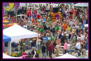Pescadero Arts Camp Fun Festival