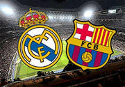 Real Madrid vs Barcelona Live