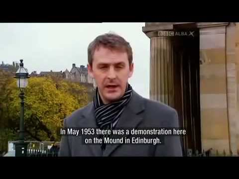Banned Documentary on Scottish Oil (The McCrone Report)