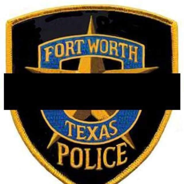 76b9296df4 ... Fort Worth Police Department. Source  CBS DFW. Rest In Peace brother  and thoughts   prayers to Hull s loved ones and FWPD