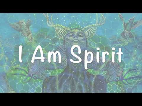 Eddie Adamberry - I Am Spirit
