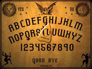 Ouija Rules For Safety – Temple Illuminatus