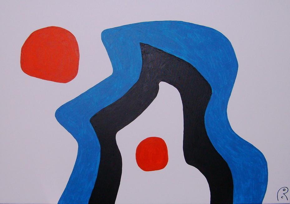 Velocity by Jan Theuninck