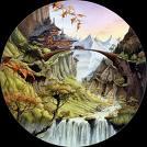 cachoeira deluz