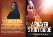 A Prayer Study Guide book