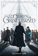 Fantastic Beasts: The Crimes of Grindelwald (2018)