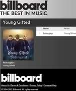 BILLBOARD MUSIC FEATURING POLTERGEIST BY YOUNG GIFTED