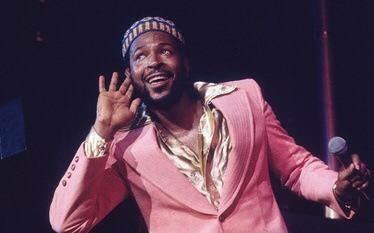 LA Post Office Named After Marvin Gaye 2019