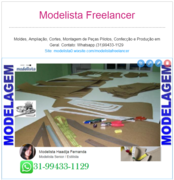 Modelista Freelancer