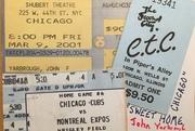 Sweet Home Chicago (Backside)