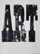 not ART ?