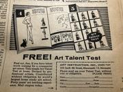 1950's ad