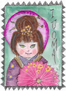 IUO-stamp