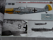 """LuGa Special N°4 - JG5 """"Eismeer"""", Fighters of the Midnight Sun."""