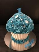 CakeSmash 1 jaar