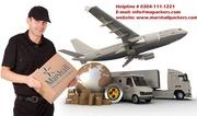 Marshall Cargo service