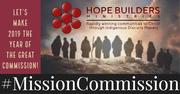 Hope Builders Ministries