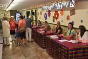 Registration Tables