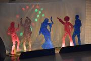 Our Disco Dancers.