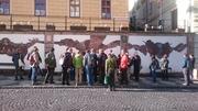 EP meeting in Zvolen, Slovakia, 1-5 October 2018