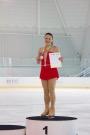 Jean Teng - Gold Medal