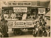 War-Bread Wagon