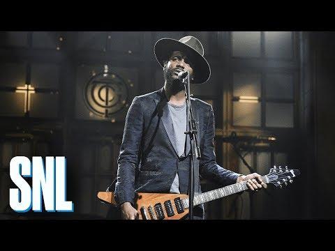 Gary Clark Jr.: Pearl Cadillac (Live) - SNL