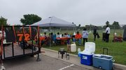 Class of 1972 Soul Bowl Tailgate 2018
