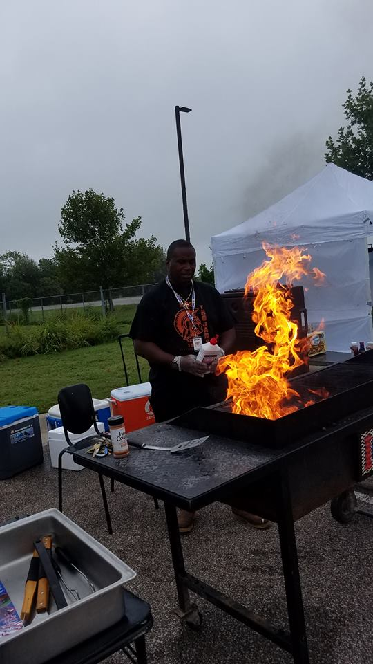 Class of 1988 Soul Bowl Tailgate 2018