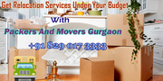 Packers And Movers Gurgaon Shifting