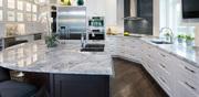 Granite Worktops in Luton