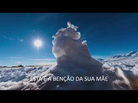 BENÇÃO DE MÃE