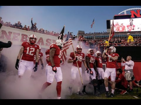 We Can't Give Up On Nebraska Football!! Motivational!