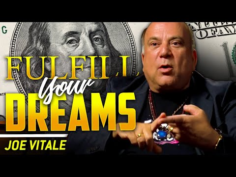 How Money Can Help You Fulfil Your Dreams