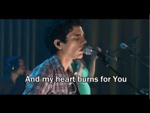 Obsession - Jesus Culture (Lyrics/Subtitles) (Worship Song to Jesus)