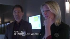 Rebecca Lincoln Criminal Minds Clip