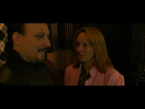 The Sparrow Falling - Ep3 clip: Brigadier Maraud returns home.