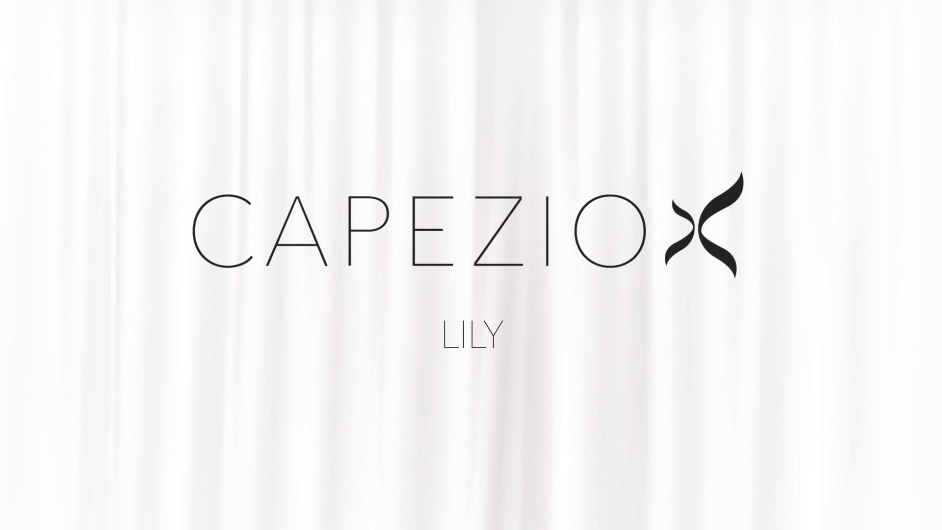 CAPEZIO - Lily