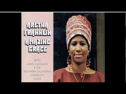 Aretha Franklin - Mary, Don't You Weep [HD]