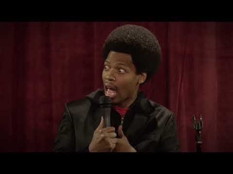 MIKE E. WINFIELD COMEDY SPECIAL TRAILER