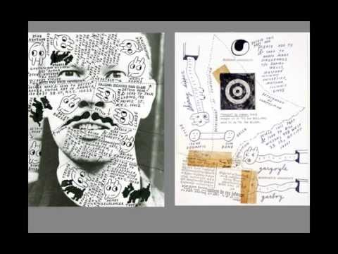 Ray Johnson's Pedagogical Mail Art: The Open Curriculum of the New York Correspondence School