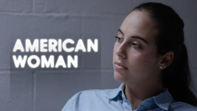 American Woman (2018) Teaser